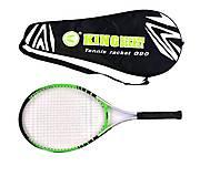 Ракетка для большого тенниса  салатовый, C34451, детские игрушки