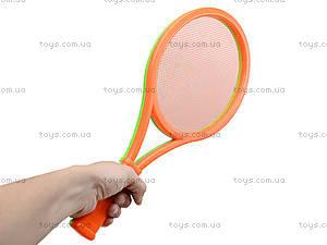Ракетки для бадминтона и тенниса, 89551, фото