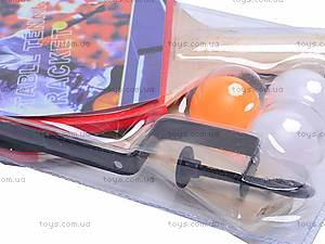 Ракетки для игры в настольный теннис, F2288-1, фото