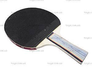 Ракетки для настольного тенниса в чехле, 8204, фото