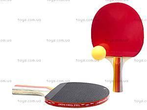 Ракетки с мячами для настольного тенниса, BT-PPS-0031, отзывы