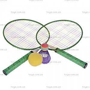 Спортивные ракетки для бадминтона, AJ1707RK