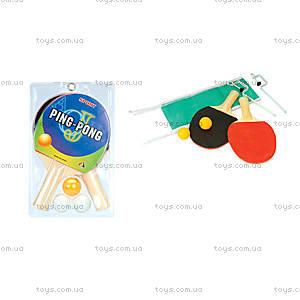 Ракетки для пинг-понга, AJ2146PP