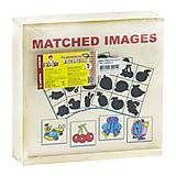 Рамка-пазл «Совпадения изображений», Д655у-2, отзывы