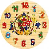 Рамка-вкладыш «Часы-цифры», Р 02, отзывы
