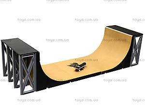 Рампа для фингерборда, 13842-6012781-TD, отзывы
