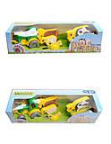 Пластмассовые игрушки серии «Ранчо», 39280