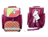 Ранец школьный Joy Collection, 3901, отзывы