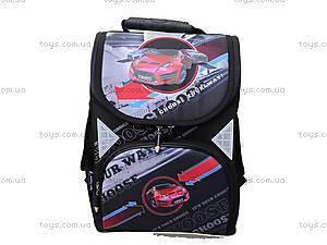Ранец школьный Red Car, 2901A2, цена