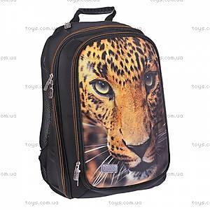 Ранец Zibi Leopard, раскладной, ZB15.0007LEO