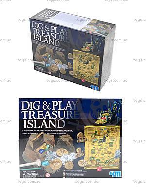 Раскопай и играй «Остров сокровищ», 05924
