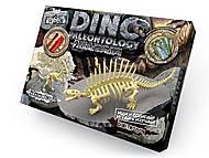 Раскопки динозавра Диметродона, DP-01-04, отзывы