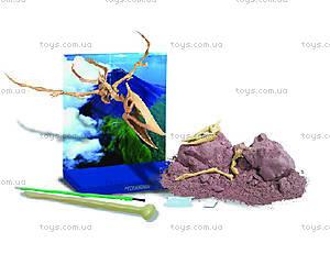 Раскопки Птерозавра, детские научные опыты, 00-13238, купить