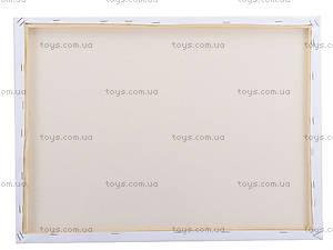 Раскраска по номерам «Букет на подоконнике», 4941, игрушки