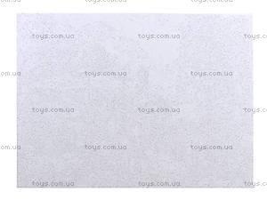 Раскраска по номерам «Домик в саду», 4943, игрушки