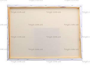 Роспись по холсту «Котенок», 4942, купить