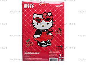Раскраска с бархатом «Hello Kitty», HK14-157K, купить