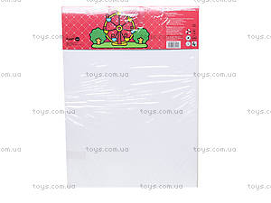 Раскраска с бархатом Hello Kitty, HK14-156K, фото