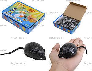 Игровой лизун для малышей «Мышь», PR663