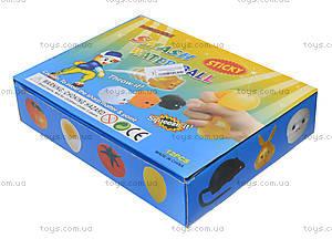 Детский лизун «Помидор», PR661, детские игрушки