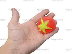 Детский лизун «Помидор», PR661, toys