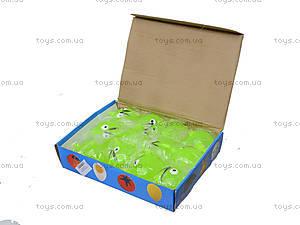 Расплавляющийся лизун «Злая птичка», PR667, детские игрушки