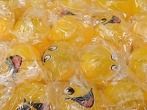 Расплавляющийся лизун «Смайл», PR666, магазин игрушек