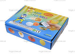 Игрушка лизун «Яйцо», PR161, игрушки