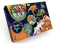 Расписной Dino Art, DA-01-04, купить