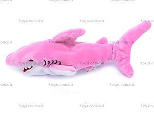 Растущая игрушка «Акула», 1307-3