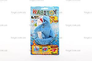 Растущая игрушка «Акула», 1307-3, купить