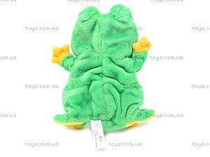 Растущая игрушка «Лягушка», 1307-8, купить