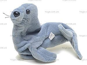 Растущая игрушка «Морской котик», 1307-6, фото