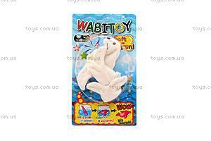 Растущая игрушка «Морской котик», 1307-6