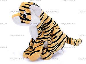 Растущая игрушка «Тигр», 1307-13