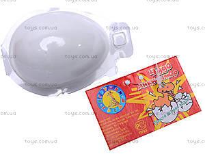 Растущая игрушка «Яйцо динозавра», W10-4012-2