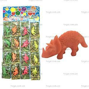 Растущая игрушка «Динозаврики», PR82