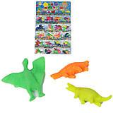 Растущая игрушка «Животные 3 в 1», PR615, отзывы