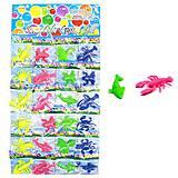 Растущая игрушка «Морские животные», PR514
