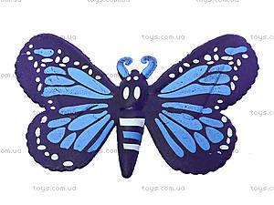Растущая игрушка «Большая бабочка», PR618, магазин игрушек