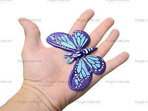 Растущая игрушка «Большая бабочка», PR618, toys.com.ua