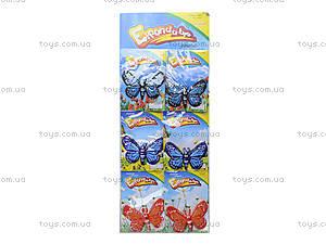 Растущая игрушка «Большая бабочка», PR618, іграшки