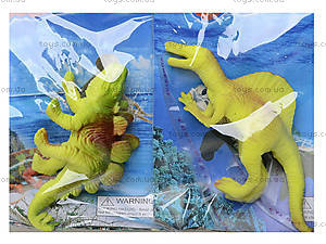 Игрушка - растушка в воде динозавры, PR685, фото