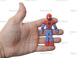 Игрушка человек паук растущая в воде, PR517, купить