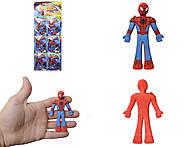 Игрушка человек паук растущая в воде, PR517, игрушки