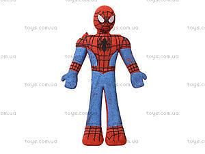 Игрушка человек паук растущая в воде, PR517, отзывы