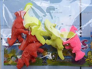 Растушка динозавры на планшете, PR684, купить