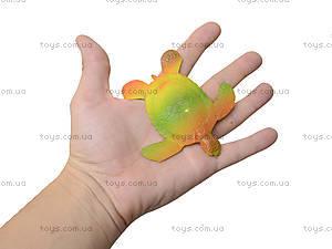 Растушка морские животные на планшете, PR263, фото