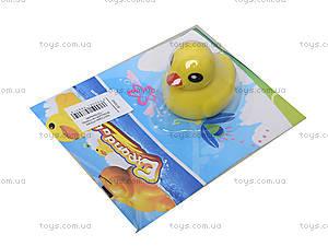 Игрушка уточка растущая в воде, PR518, купить