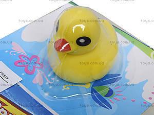 Игрушка уточка растущая в воде, PR518, фото